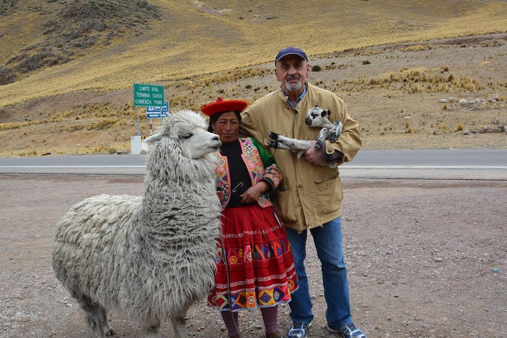 Emre Argun'dan Güney Amerika Fotoğraf Gösterisi