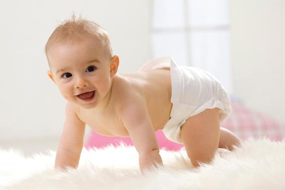 Bebekte Yanlış Bez Kullanımı Pişiğe Neden Olur.