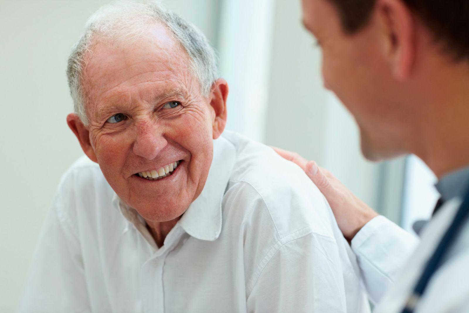 Rektal Ultrason İle Prostat Kanseri Tanısı