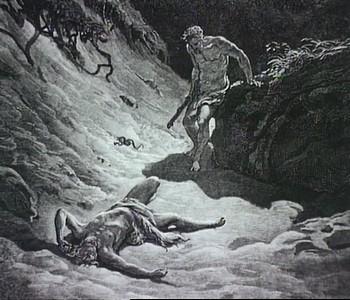 Cain (Kabil) Sendromu Nedir?