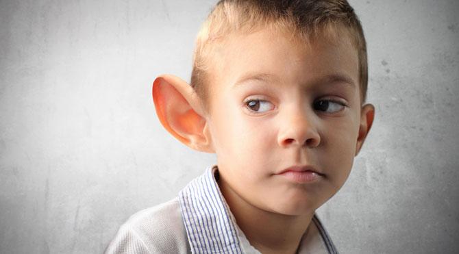 Kepçe Kulak Ameliyatı Hakkında Bilinmesi Gerekenler