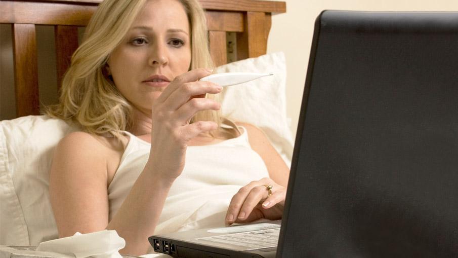 Soğuk Algınlığı mı yoksa Grip mi geçiriyorsunuz? Farkları Nelerdir?