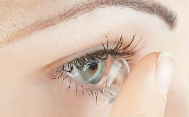 Lens Bakımı Nasıl Olmalıdır?