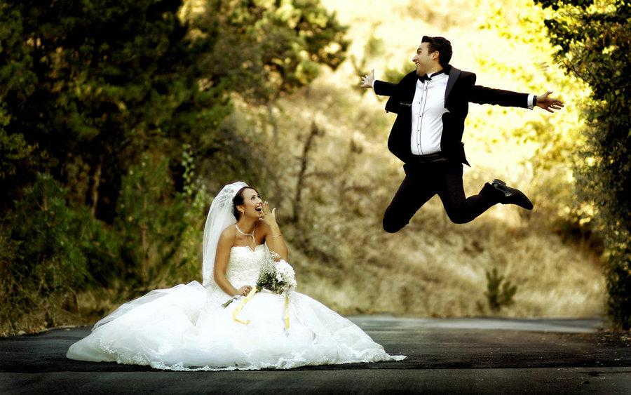 Evlilik Heyecanı Öldürmez!