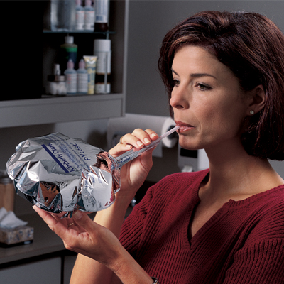 H.Pylori nefes testi (Urea breath test )