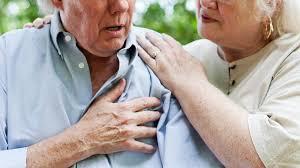 Kalp Krizinin Sebebi ve Belirtileri