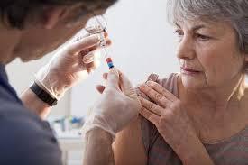 Zona Aşısı Nedir? Kimler Zona Aşısı Olmalıdır?