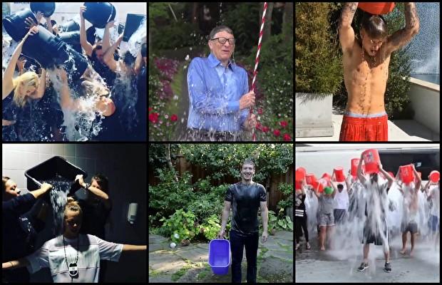 Soğuk Bir Duş İle Hatırlatma: ALS Hastalığı