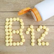 B 12 Vitamin Eksikliği Nedir?