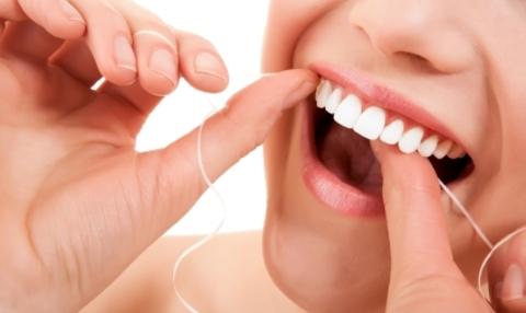 Diş Temizliğinde Diş İpi Kullanımı Nasıldır?