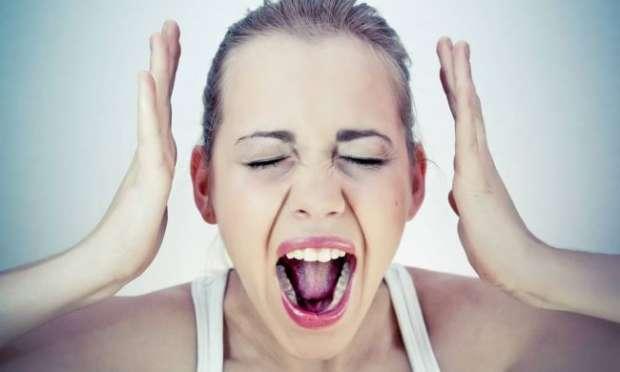 Stresten Arınmak İçin Çığlık Terapisine Ne Dersiniz?