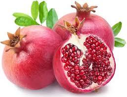 Nar Kansere Karşı Faydalı Bir Meyvedir