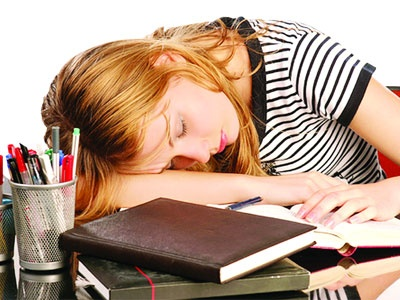 Yorgunluk,Nedenleri ve Tahliller