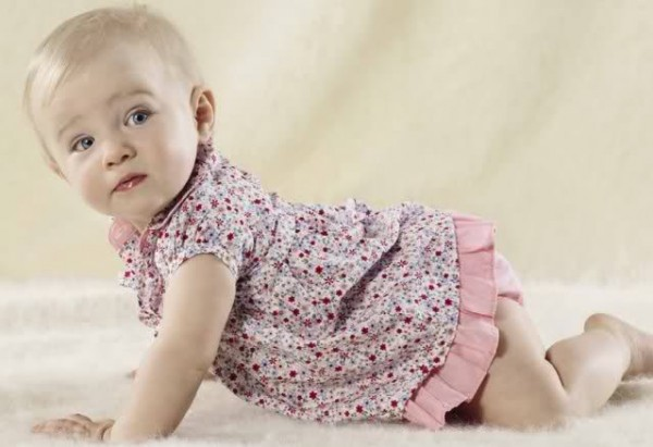 Yaz İçin Bebek Giyimindeki İpuçları