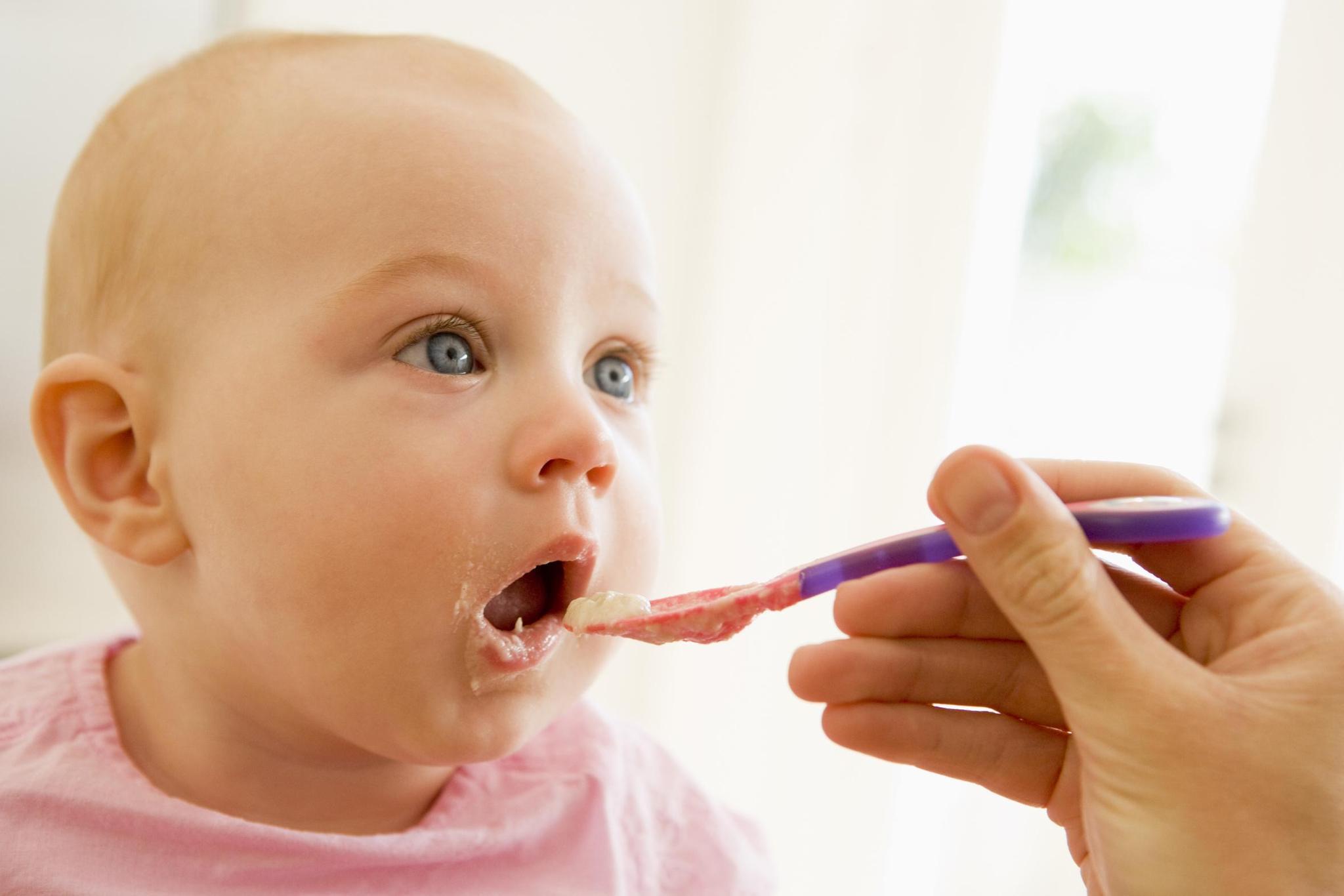 Bebeklerde Solunumun Tıkanıklığı Nasıl Anlaşılır?