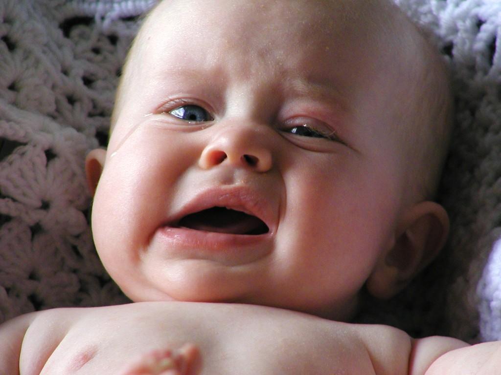 Bebekte Epilepsi Belirtileri Nelerdir?