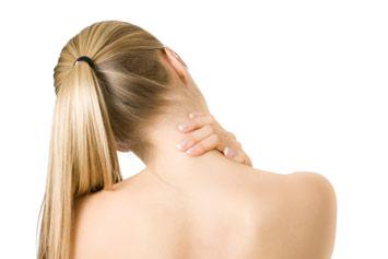 Boyun Düzleşmesi Baş Ağrısına Sebep Olabilir
