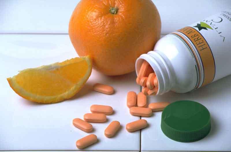 C Vitamini Vücudumuz İçin Gereklidir