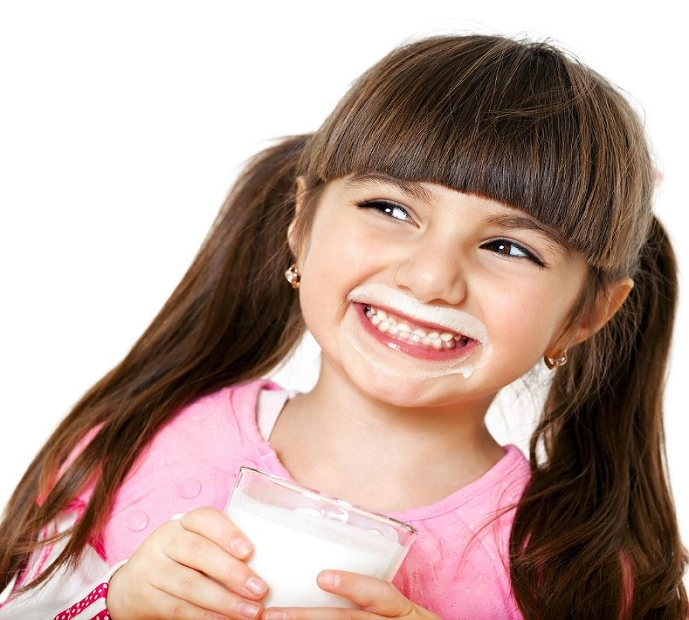 Çoculara Süt Nasıl Sevdirilir?