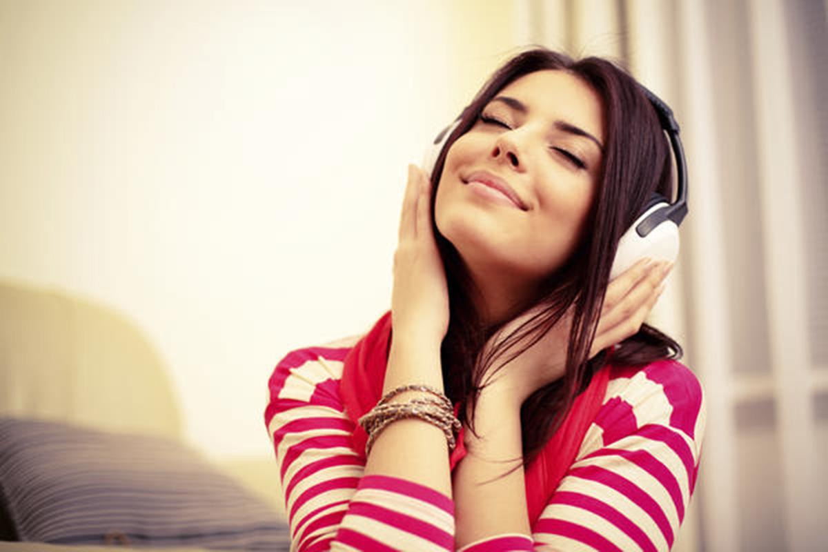 Diyetle Zayıflamaya Müzik Desteği