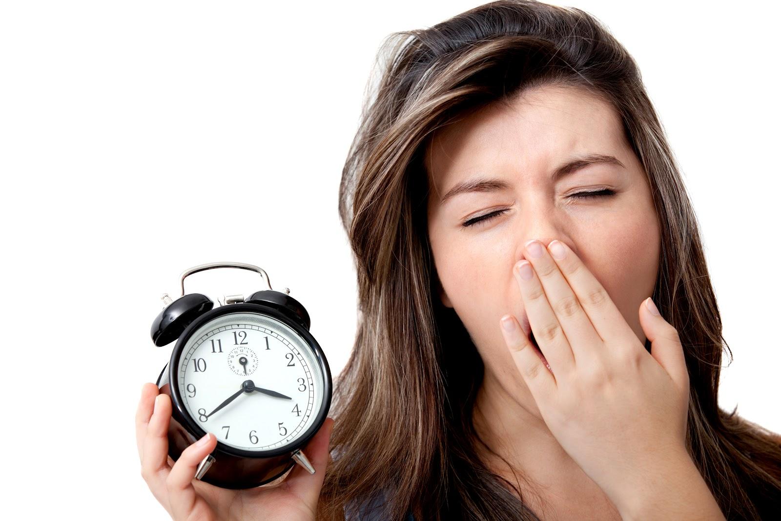 Gen Takviyesiyle Uykusuzluk Çözülecek