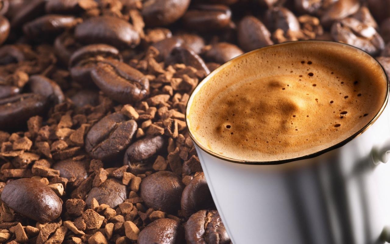 Kahvenin İçildiği Zamana Dikkat Edilmelidir