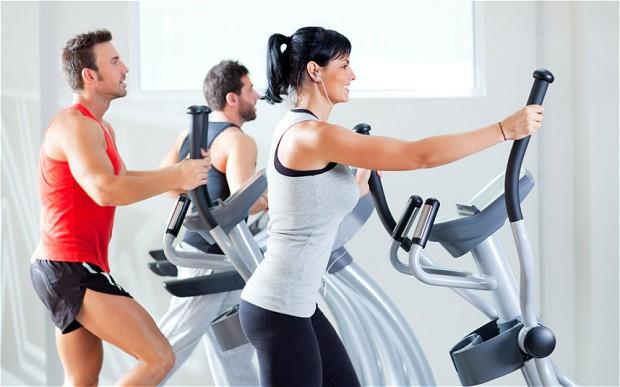 Kas Ağrısı Varken Egzersiz Yapmayın