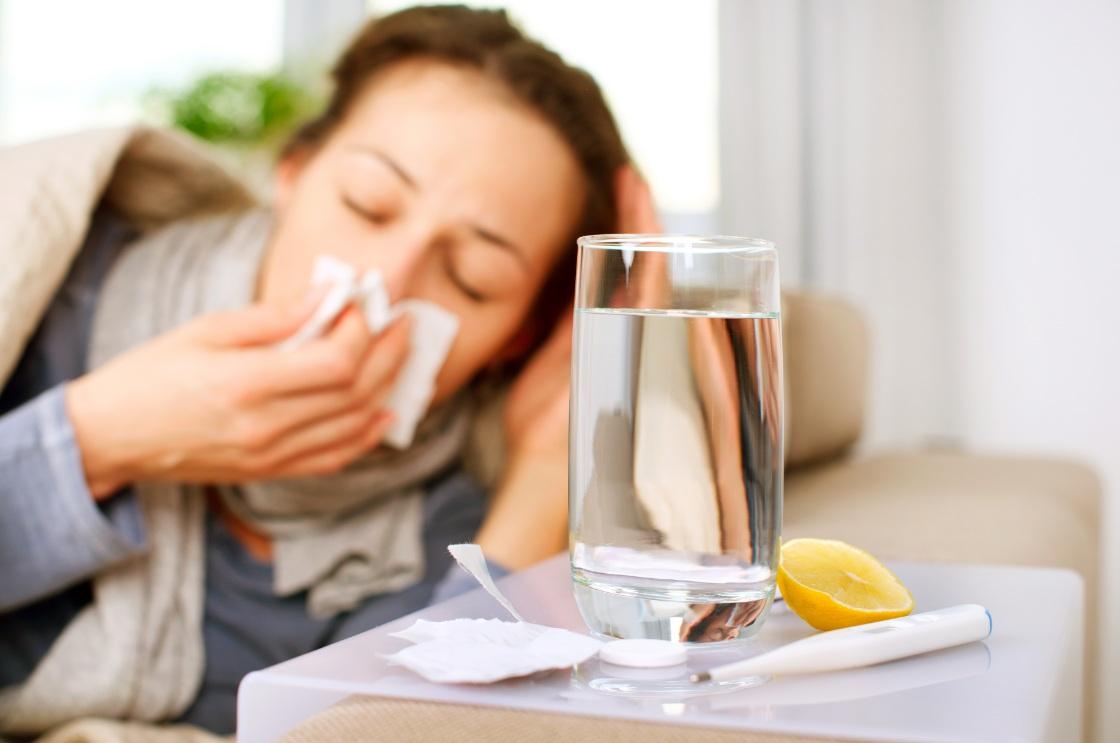 Ömürlük Grip Aşısı