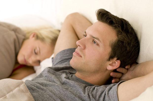 Erkekte Orgazm ve Tekrarlama Süresi