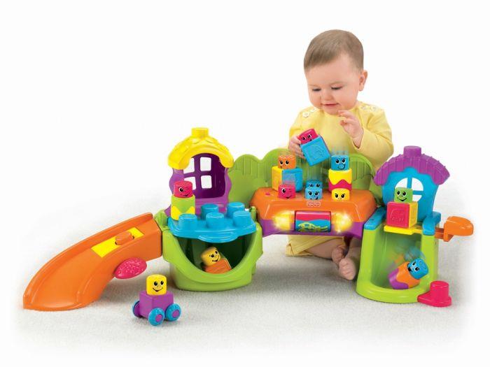 Bebeğinize Aldığınız Oyuncaklara Dikkat Edin!