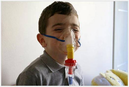 Hava Kirliliği Çocukların Gelişimine Olumsuz Etki Yapabilir