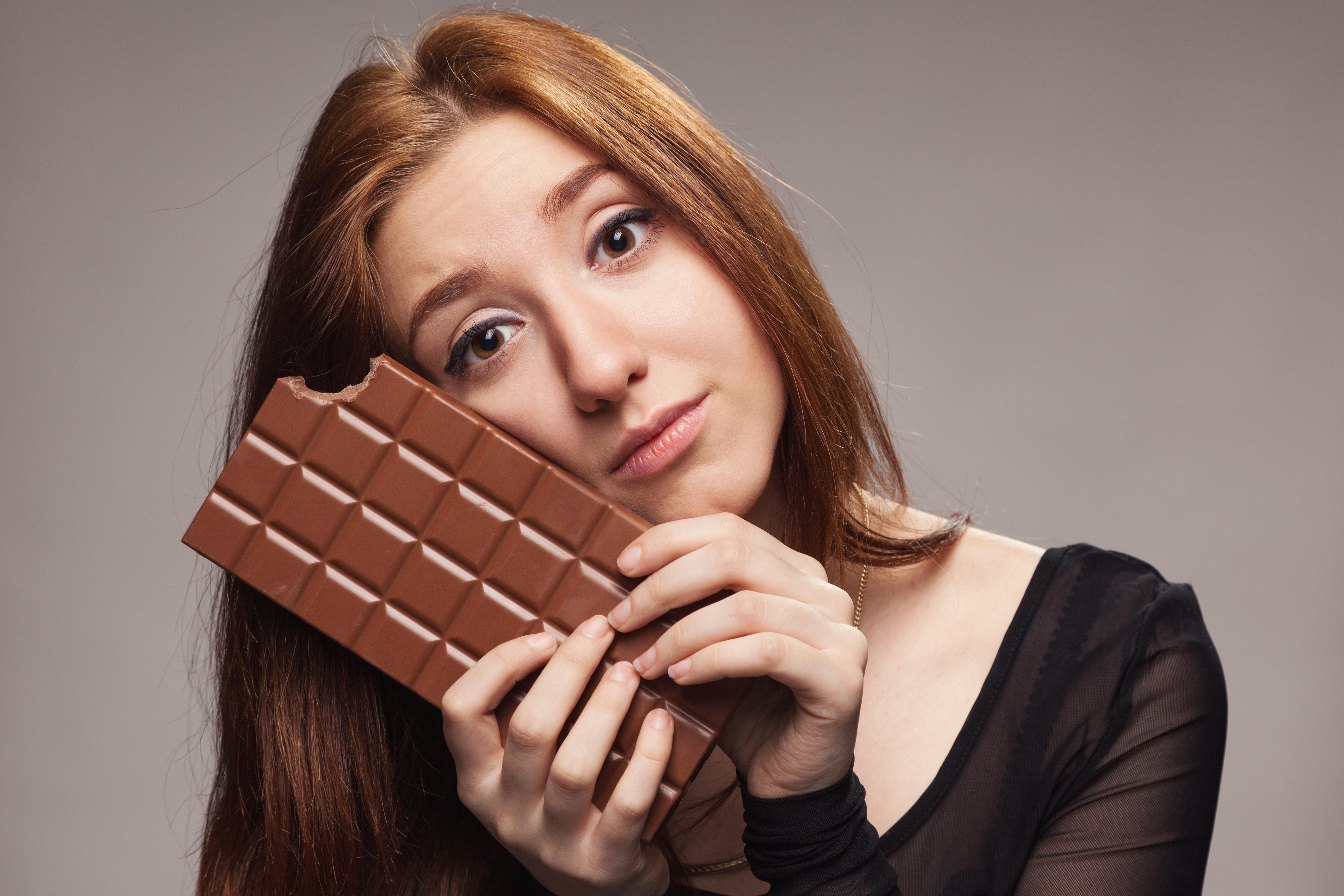 Çikolatanın Faydaları Nelerdir?