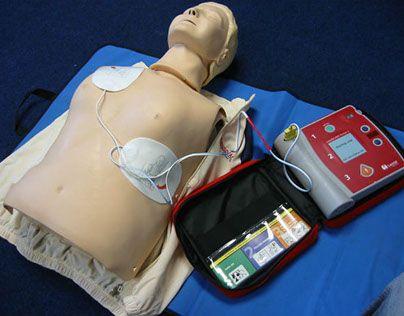 Otomatik Eksternal Defibrilatör( AED) Cihazı Nedir?