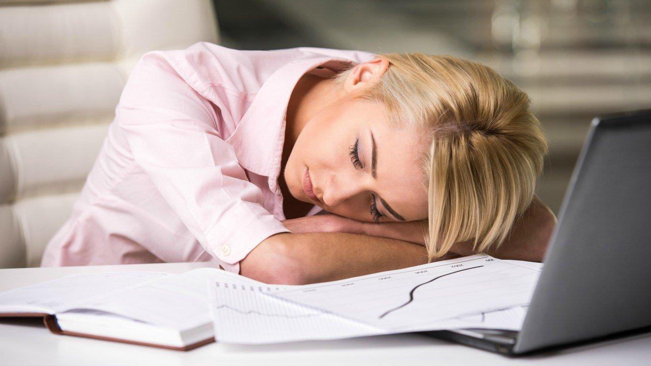 Yorgunluk Yapan Besinler