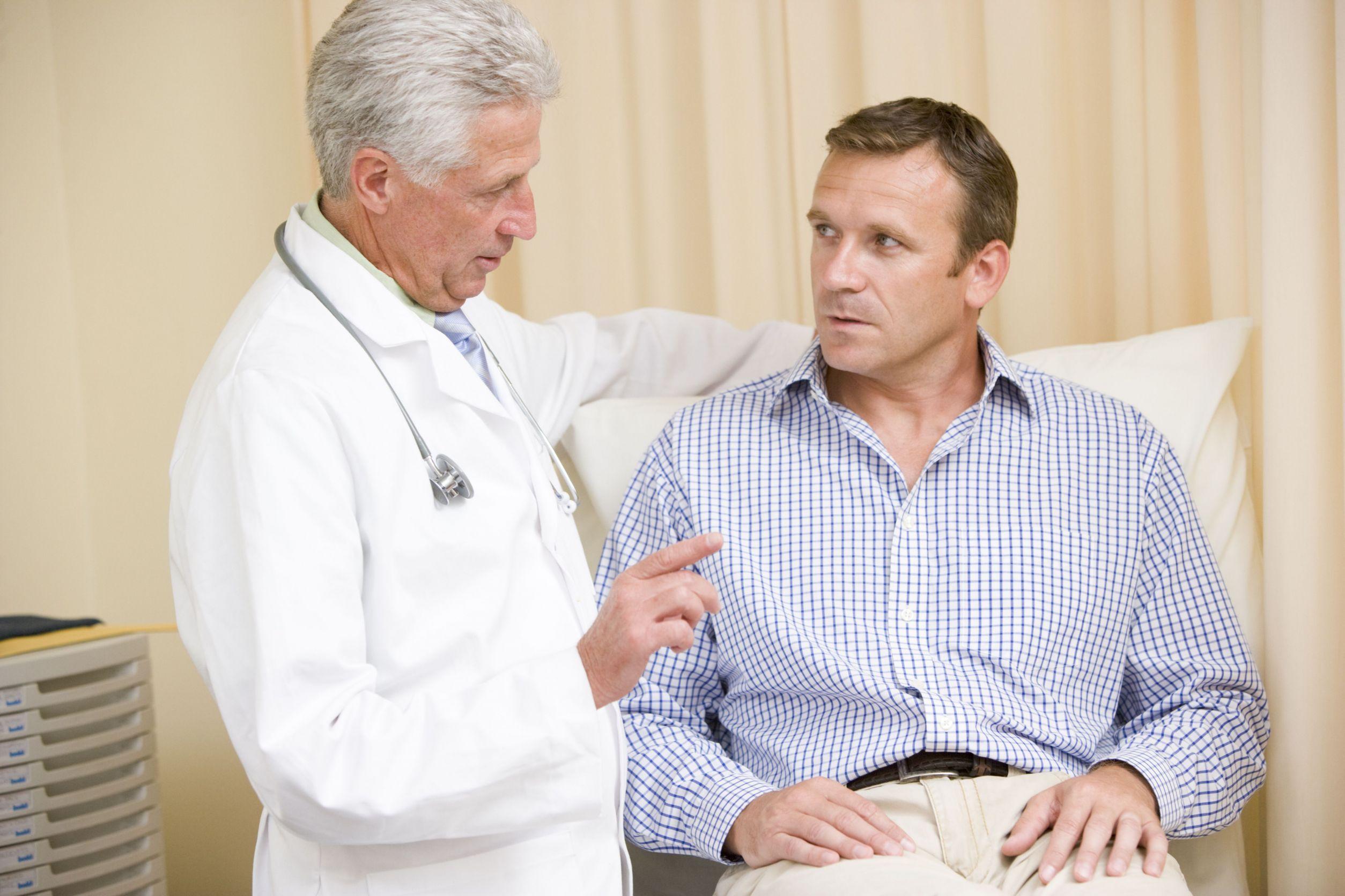 Varikosel Tanı ve Tedavisi Hakkında genel Bilgiler