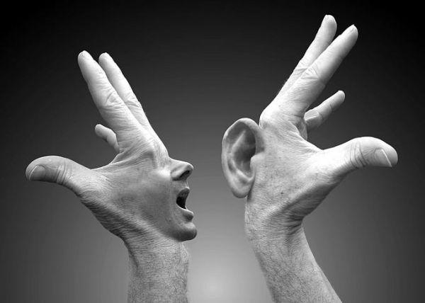 İşitme Sorunu Olanlarla Nasıl İletişim Kurulabilir?