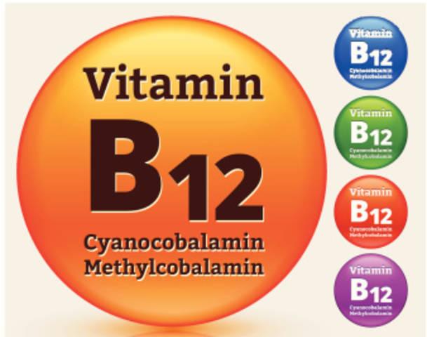 B12 Vitamini Tahlilinin Normal Değerleri