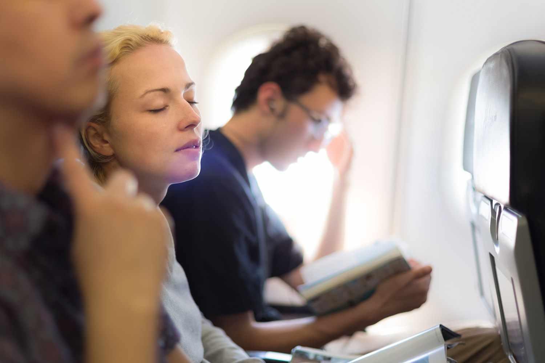 Aero Toksik Sendrom Uçaklarda Sağlığı Tehdit Edebilir