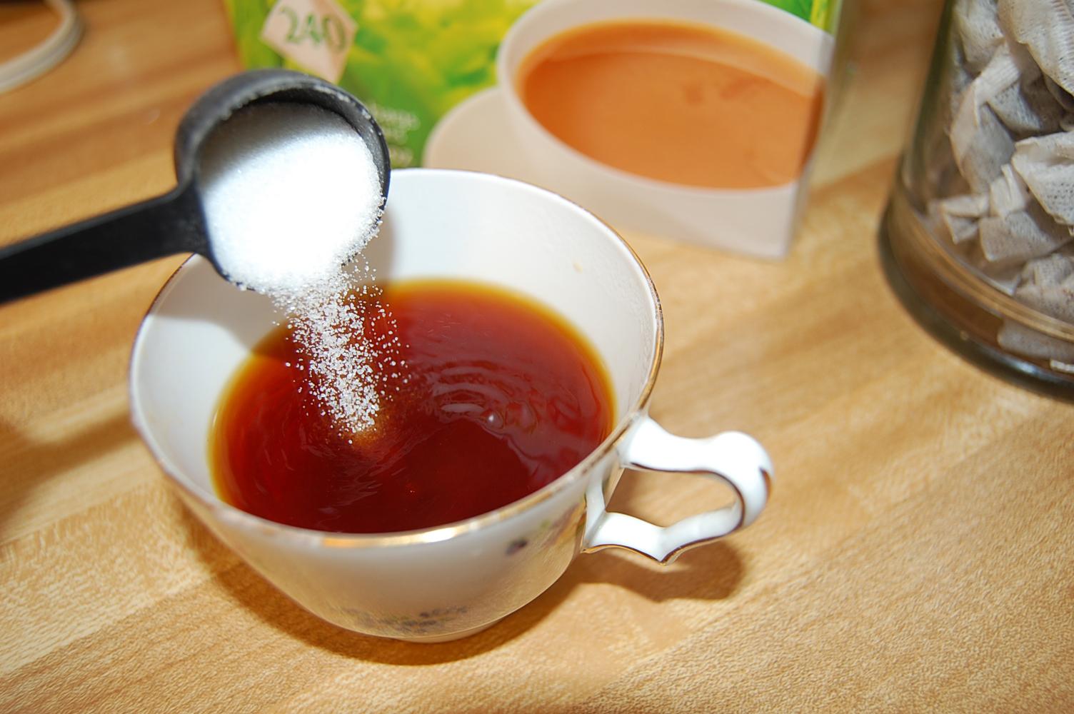 Böbrek İçin Sadece Tuz Değil, Şekeri de Bırakmak Gerekiyor