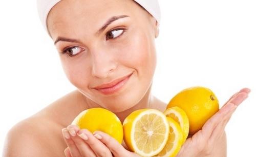 Limon ve Cilt Sağlığı