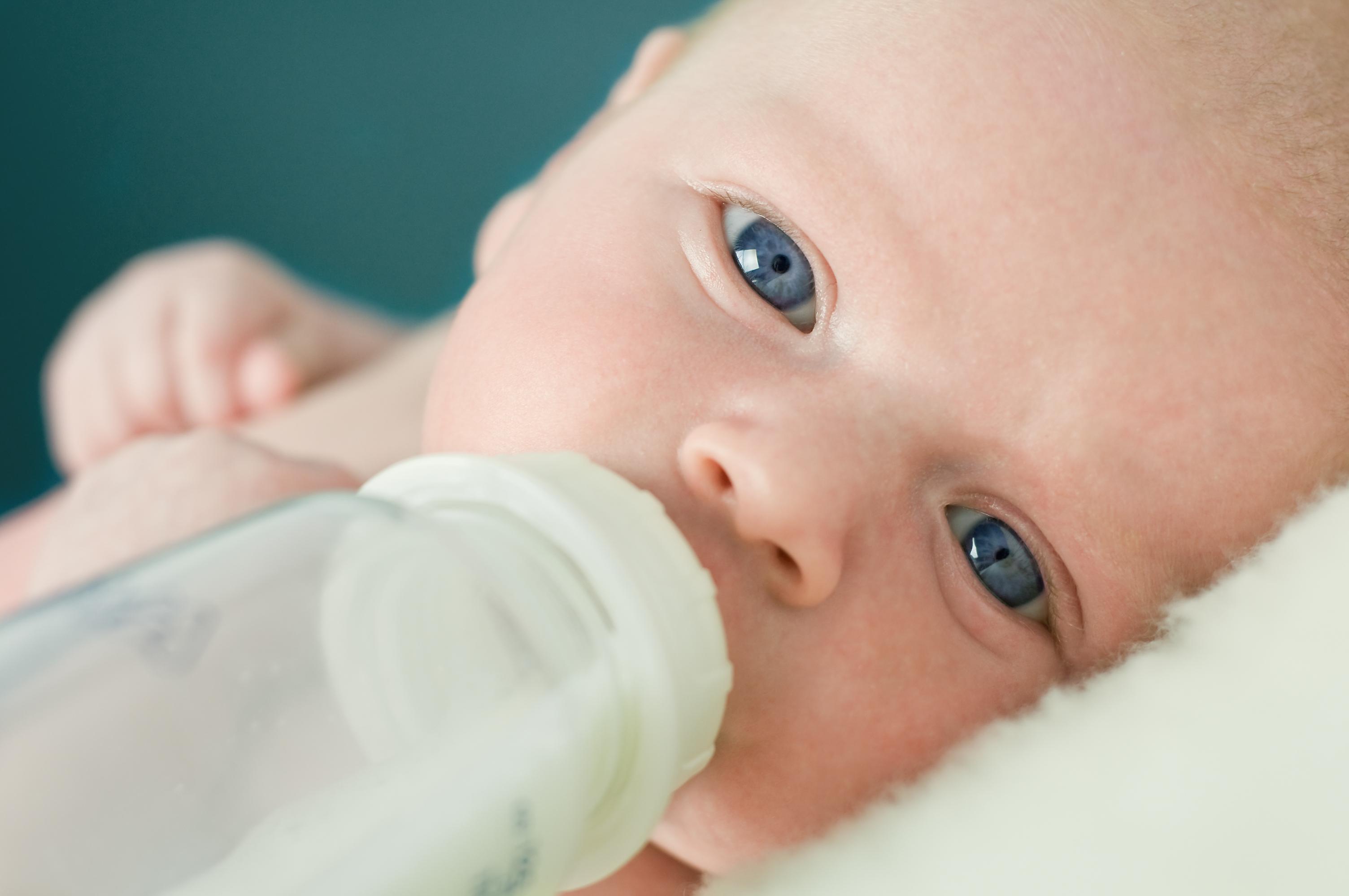 Anne Sütü Nasıl Muhafaza Edilmeli?