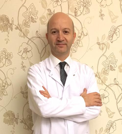 Prof.Dr.Suat Dede Yumurtalık Kanseri Erken Tanısında HE4 Testini Anlatıyor