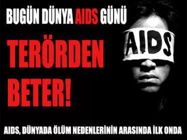 1 Aralık Dünya AIDS Günü: AIDS ve HIV Nedir ? 8 Soru ve Cevapla AIDS,HIV ve Tahlillerinin Yorumu