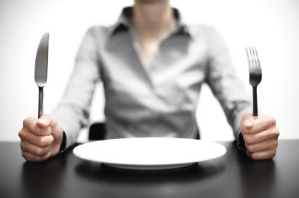 Aç Kalarak Zayıflamak Sağlıklı Bir Zayıflama Değildir