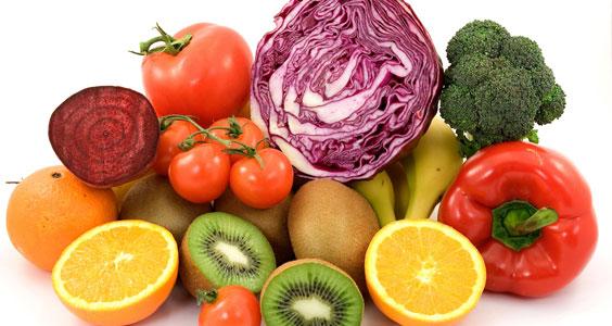 Antioksidan Nedir? Antioksidan İçeren Besinler Nelerdir?
