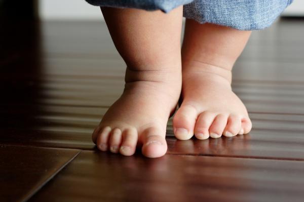 Bebeğinizin Yürümesi İçin Pratik Uzman Önerileri
