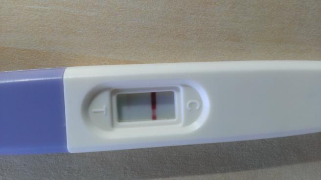 Gebelik Testinde Tek Çizgi Çıkması Ne Anlama Gelir?