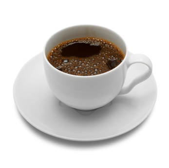 Kahve Keyfinde Anti-Aging Etkisi