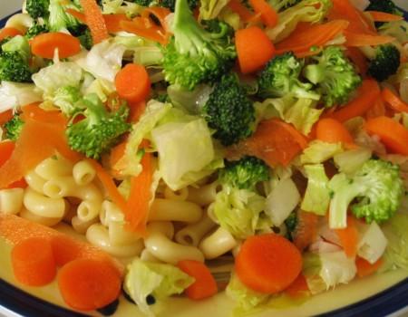 Kışın Nasıl Beslenelim? Kışın Beslenme Önerileri