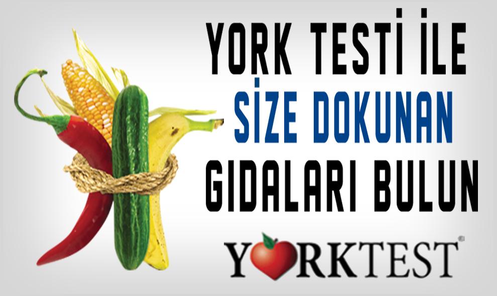 Ramazan Ayı ve York Test